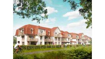 Appartements neufs Vsw Saint-Valery-sur-Somme éco-habitat à Saint-Valery-sur-Somme