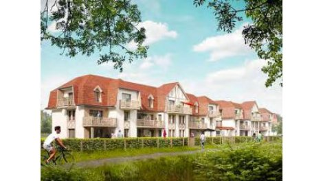 Appartement neuf Vsw Saint-Valery-sur-Somme éco-habitat à Saint-Valery-sur-Somme
