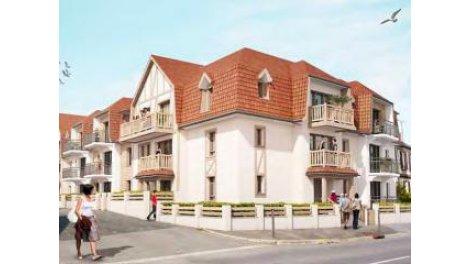 logement neuf à Saint-Valery-sur-Somme