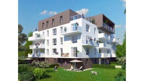 Appartement neuf Gpb-2 Amiens à Amiens