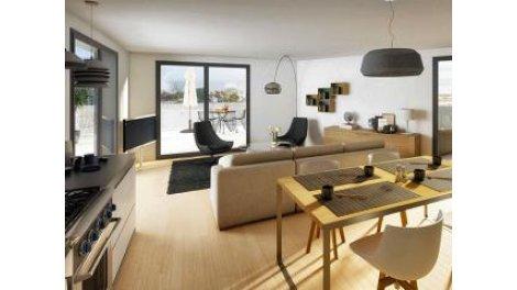 Appartement neuf Rm-33 le-Bouscat à Le Bouscat