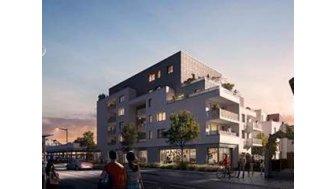 Appartements neufs Lm-93 Schiltigheim éco-habitat à Schiltigheim