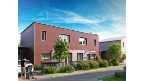 Appartement neuf Lddll Amiens éco-habitat à Amiens