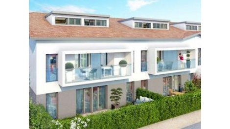 Appartement neuf Jl-2 Villenave-d'Ornon éco-habitat à Villenave-d'Ornon