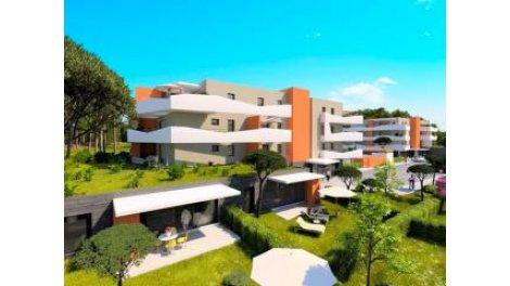 immobilier ecologique à Serignan