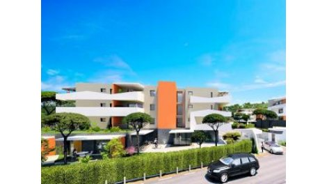 immobilier basse consommation à Serignan
