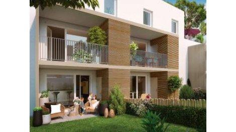 Appartement neuf Lm-95 Strasbourg éco-habitat à Strasbourg