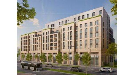 Appartement neuf B-66 Bordeaux à Bordeaux