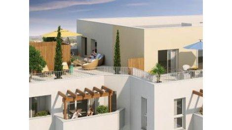 Appartement neuf A-228 Cenon éco-habitat à Cenon