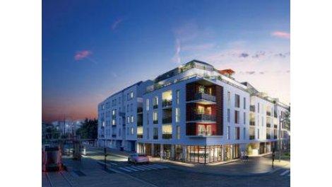 Appartement neuf E-201 Joue les Tours à Joué-les-Tours