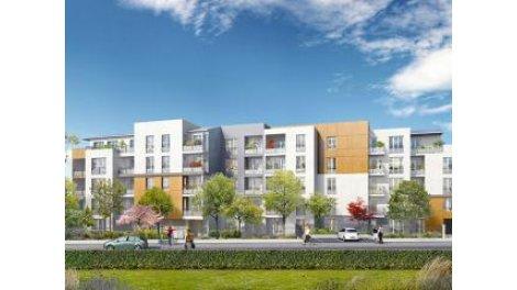 Appartement neuf Lvdi Viry-Chatillon à Viry-Châtillon
