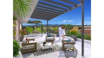 Appartements neufs Lr-50 Cogolin investissement loi Pinel à Cogolin