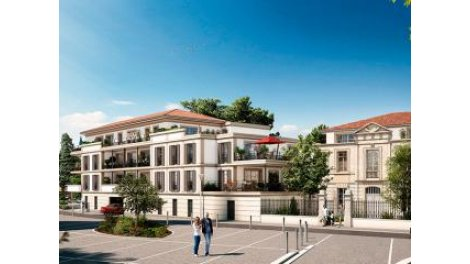 immobilier basse consommation à Biscarrosse
