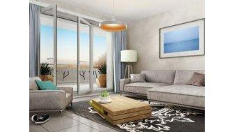 Appartements neufs E-202 Douvaine à Douvaine