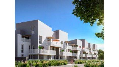 Appartement neuf Hs-5 Begles éco-habitat à Bègles