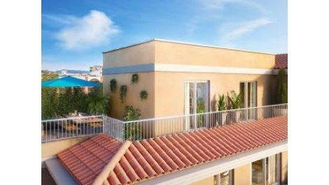Appartement neuf A-235 Cavalaire-sur-Mer à Cavalaire-sur-Mer