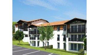 Appartements neufs Ladc-11 Saint-Martin-de-Seignanx éco-habitat à Saint-Martin-de-Seignanx
