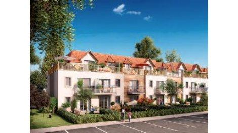 Appartement neuf Lb-72 Wimereux à Wimereux