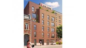 "Programme immobilier du mois ""Vdm-2 Lille"" - Lille"