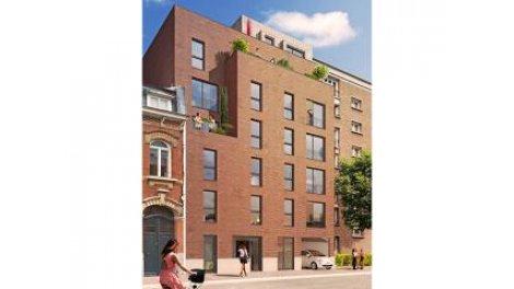 Appartement neuf Vdm-2 Lille à Lille