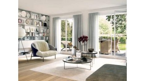Appartement neuf Lcdbdv Antony investissement loi Pinel à Antony