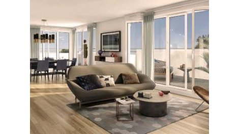 Appartements neufs Lap-5 Viroflay à Viroflay