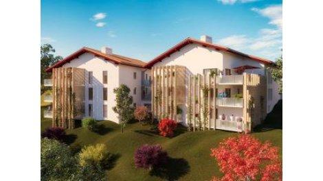 Appartement neuf H-88 Saint-Jean-de-Luz à Saint-Jean-de-Luz