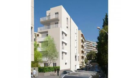 Appartement neuf Vh-18 Antibes à Antibes