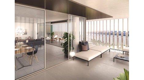 Appartement neuf I-106 Bordeaux à Bordeaux
