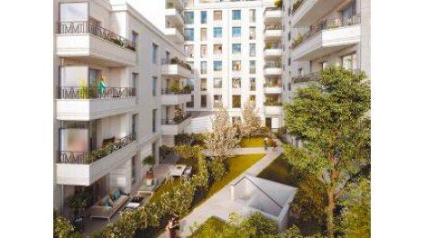 investir dans l'immobilier à Saint-Ouen