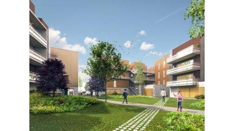 Appartement neuf K-33 Merignac à Mérignac