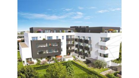 Appartement neuf Vc-73 Montpellier à Montpellier