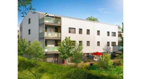 Appartement neuf Oe-2 St Vincent de Tyrosse à Saint-Vincent-de-Tyrosse