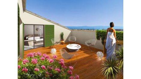 investissement immobilier à Sainte-Maxime