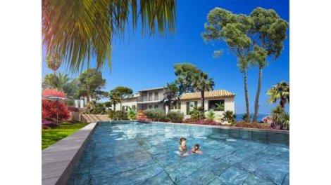 investir dans l'immobilier à Sainte-Maxime