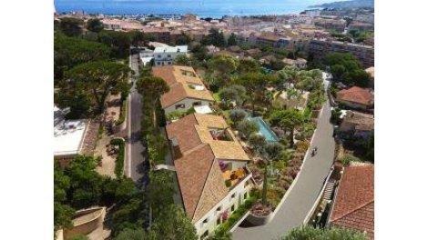 lois defiscalisation immobilière à Sainte-Maxime