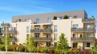 """Programme immobilier du mois """"Ga-26 l'Isle-d'Abeau"""" - L'Isle-d'Abeau"""