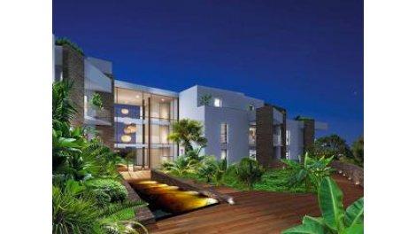 Appartement neuf Tdb Saint-Gely-du-Fesc à Saint-Gély-du-Fesc