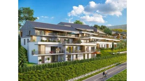 investir dans l'immobilier à Aix-les-Bains
