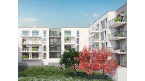 investir dans l'immobilier à Arras