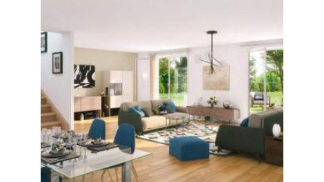 appartement neuf à Bois-d'Arcy
