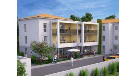 Appartement neuf La-202 Vitrolles à Vitrolles
