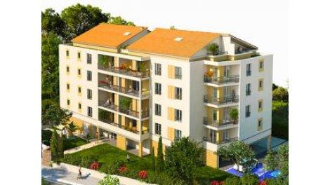 Appartement neuf Rg-23 la-Garde à La Garde
