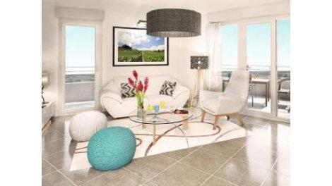 investissement immobilier à Saint-Cyr-sur-Mer
