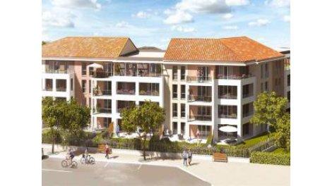 investir dans l'immobilier à Saint-Cyr-sur-Mer