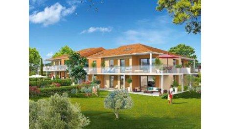 investir dans l'immobilier à La Farlède