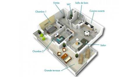 lois defiscalisation immobilière à La Farlède