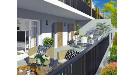 Appartement neuf Lodd-2 Ondres à Ondres