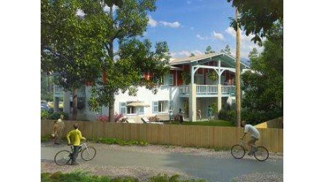 Appartement neuf Ls-93 Soorts-Hossegor à Hossegor