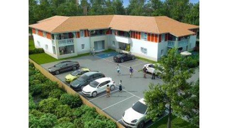 investir dans l'immobilier à Hossegor